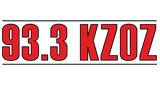 93.3 KZOZ