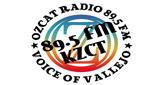 Ozcat Radio 89.5 FM