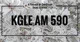 KGLE AM 590