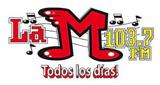 La M 103.7