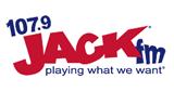 107.9 Jack FM