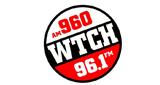 WTCH AM 960- 96.1 FM